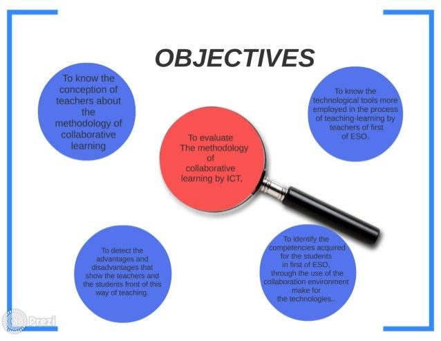 Collaborative Teaching Methodologies ~ Collaborative learning methodologies mediated by ict in