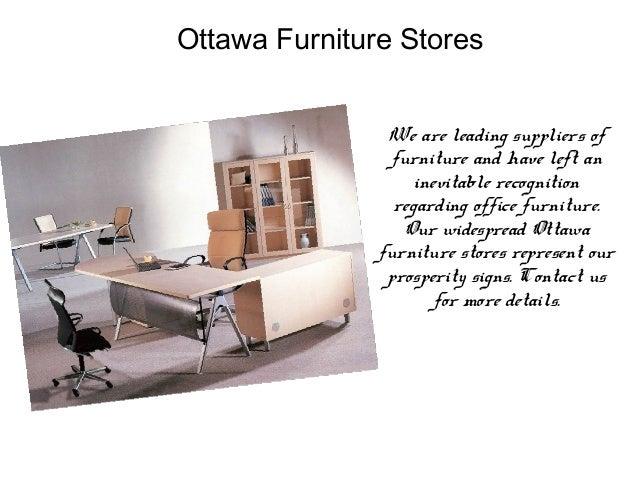 Office Furniture: Collaborative Office Furniture Store In Ottawa