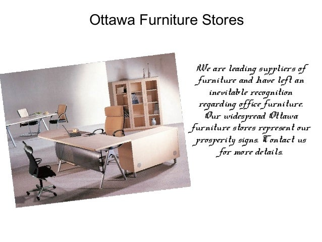 Ottawa Furniture Stores ...