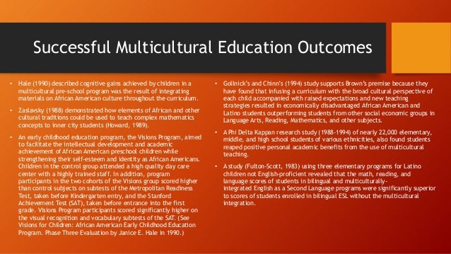 multicultural education english american culture and bilingual education The book of readings on multicultural education and the american indian contains 14 articles presented in 6 sections: introduction to multicultural education.