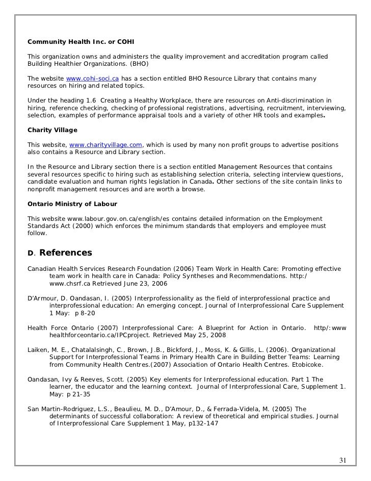 administrative officer resume