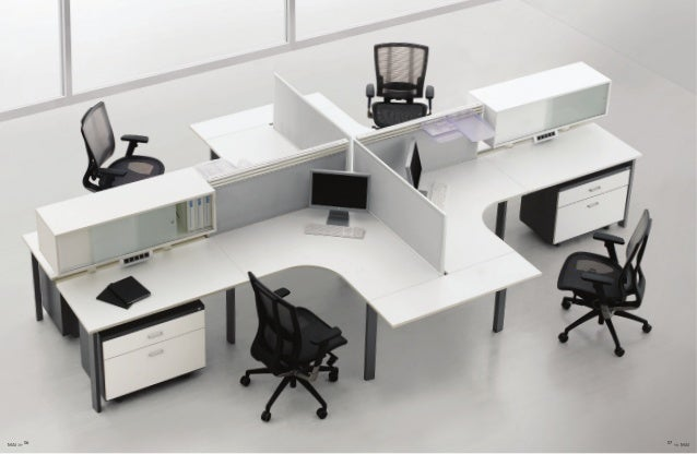 Collaborative Workspaces Aray