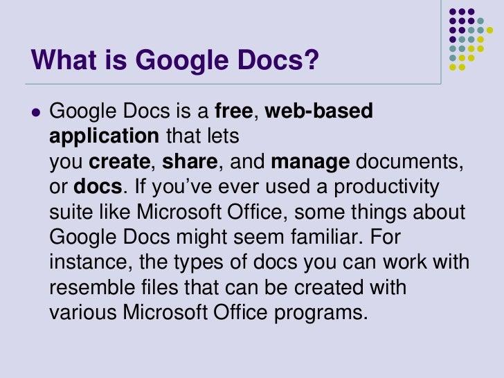the google docs dictionary sucks