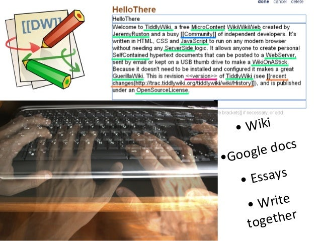 assignment collaborative group writing Assignment: collaborative group writing essay sample part 1: pre writing & outline (5 marks) a you will work in groups of 4/5 members from the same lecture group b.