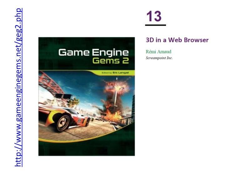 http://www.gameenginegems.net/geg2.php<br />