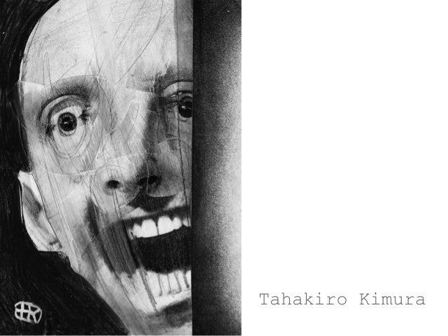Tahakiro Kimura