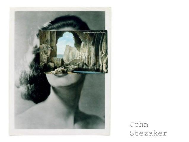 JohnStezaker