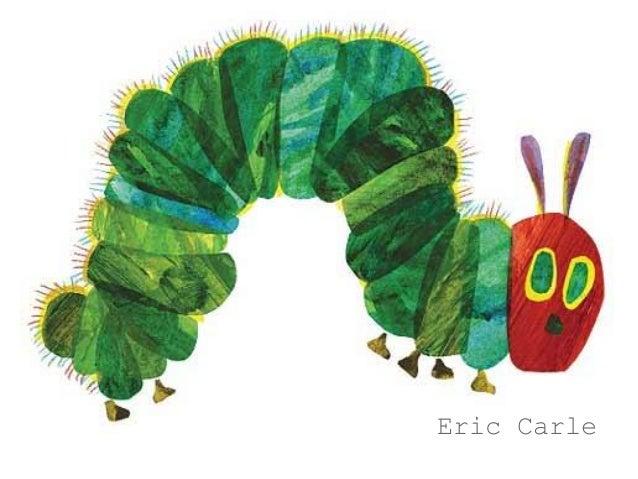 Eric Carle