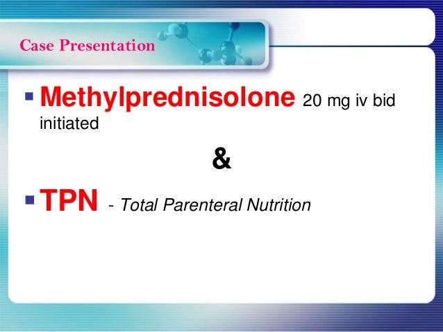 Cadista Methylprednisolone Gluten Free