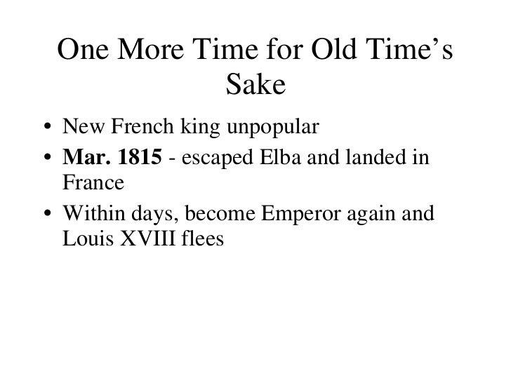 Why Did Napoleon's Grand Empire Collapse?