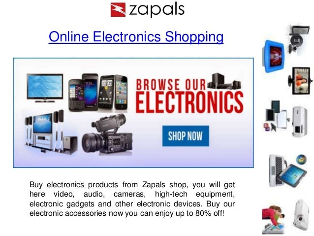 Cheap online shopping sites for electronics
