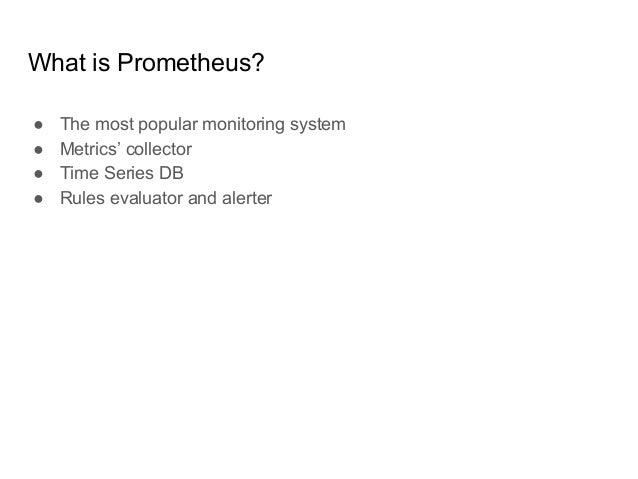 Collecting metrics with Prometheus and VictoriaMetrics - Aliaksandr Valialkin  (RUS) | Ruby Meditation 26 Slide 3