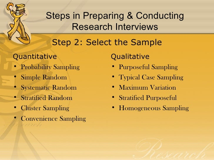 quantitative stratified sampling 73 sampling in quantitative research learning objectives describe how probability sampling differs from nonprobability sampling in stratified sampling.