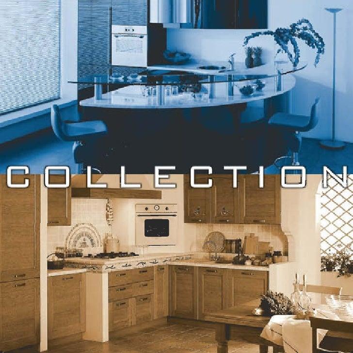 Catalogo cucine di Mario Cucine