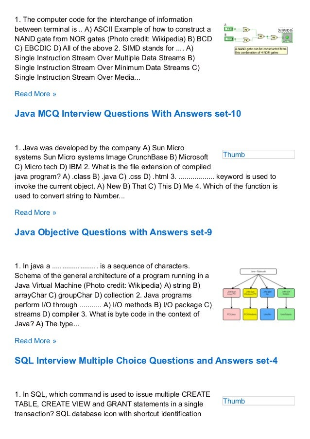 Collection of-cs-multiple-choice-questions-mcqs