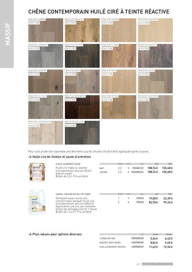 catalogue collection 2016 parquets la parqueterie nouvelle. Black Bedroom Furniture Sets. Home Design Ideas