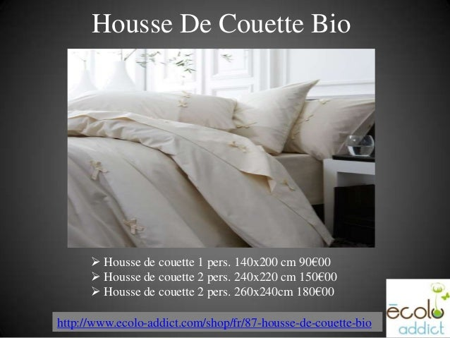 collection de lit drap bio housse de couette bio. Black Bedroom Furniture Sets. Home Design Ideas
