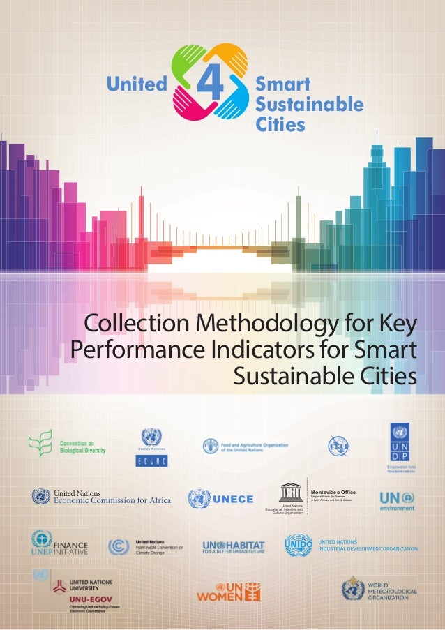 Collection Methodology For Key Performance Indicators For