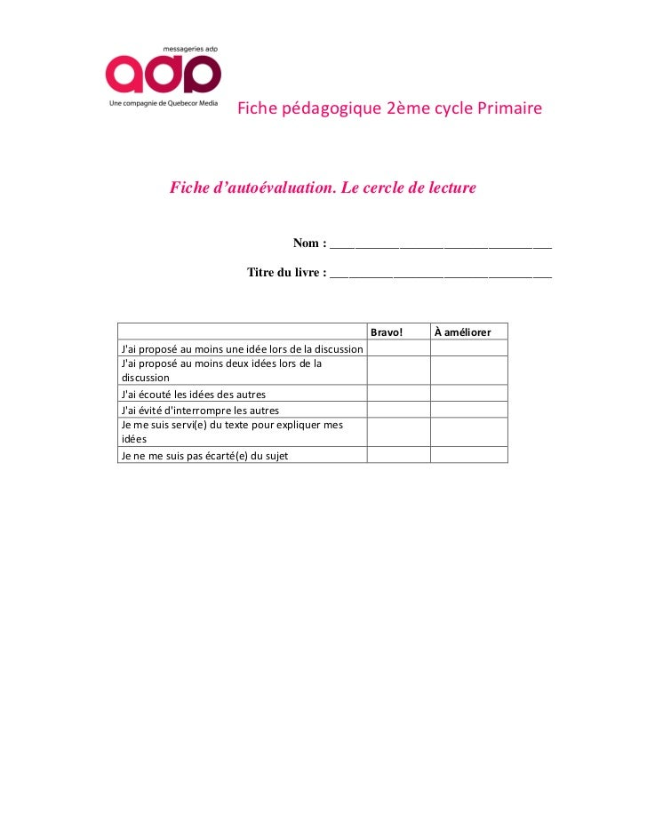 collection minibios fiche p u00e9dagogique 2 u00e8me cycle du primaire