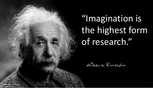Quotes On Research Adorable A Collection Of Quotes From Albert Einstein