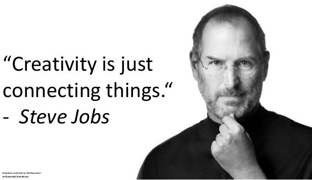 A Collection Of Quotes From Steve Jobs