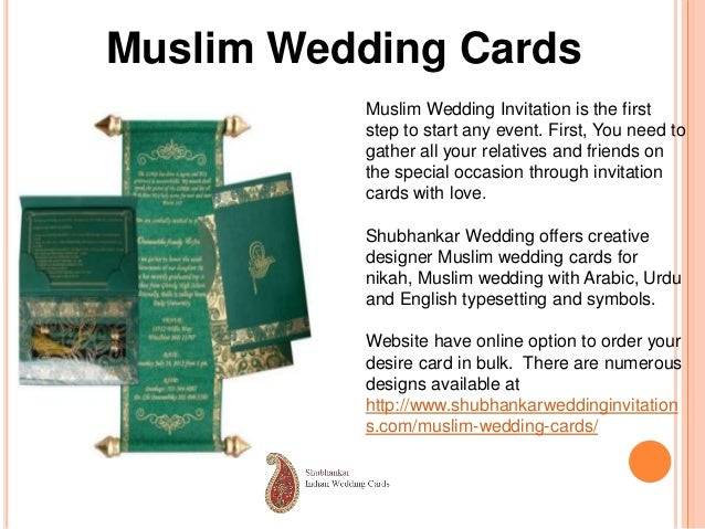 Collection of Shubhankar Indian Wedding Cards