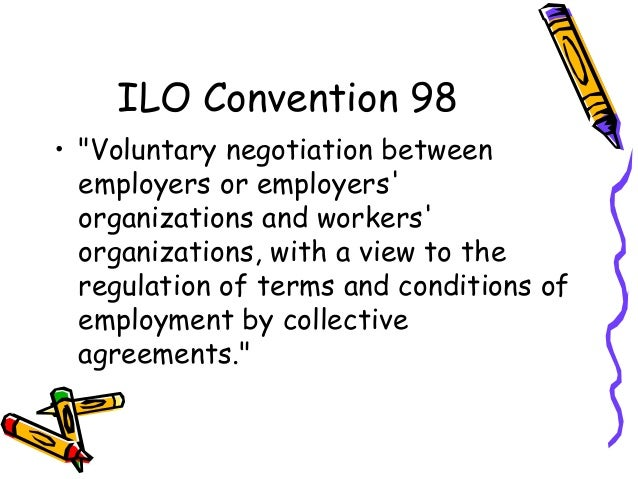 key elements of the collective bargaining agreement Distributive bargaining process has five key elements  distributive bargaining process has five key elements, 1  enforcement of the collective bargaining .