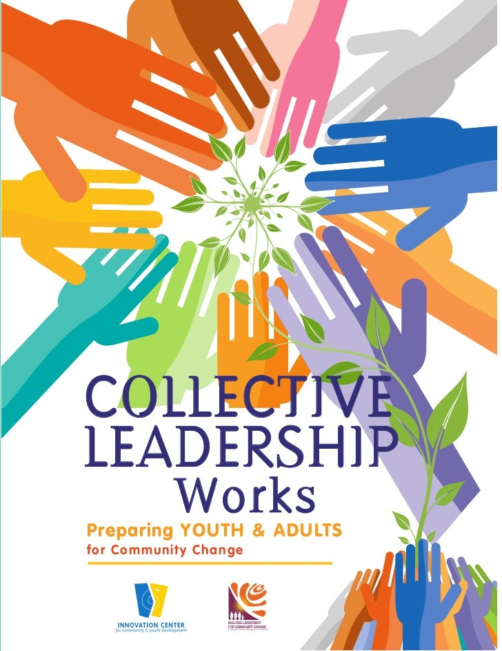 COLLECTIVELEADERSHIP           WorksPreparing YOUTH & ADULTSfor Community Change                  KELLOGG LEADERSHIP      ...
