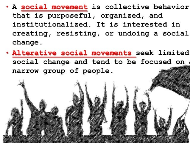collective behavior theories The field of collective behaviour • began with glebon and was developed by symbolic interactionists • many theories have developed to explain both collective behaviours and social.
