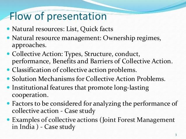 Natural Resources Management Essay Sample - image 2
