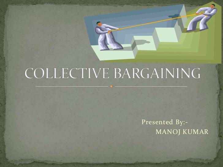Presented By:-    MANOJ KUMAR