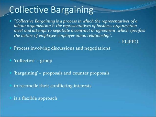 Collective Bargaining 3 638gcb1358230308
