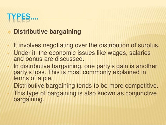 collective bargaining essay Introduction collective bargaining is an economic procedure that is connected with the manager and the agent of the workers, normally a blue collar union, to.