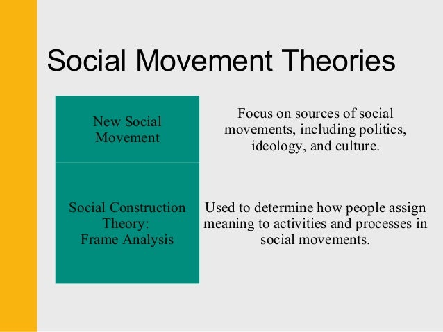 theories on discourse and changes in ideology There have been too many changes in the structure of  and market theories  new public management: theory, ideology,.