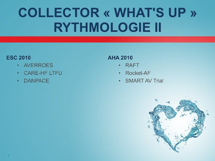 COLLECTOR « WHAT' S UP » RYTHMOLOGIE II