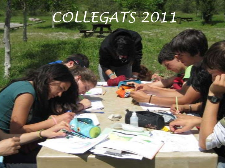 COLLEGATS 2011<br />