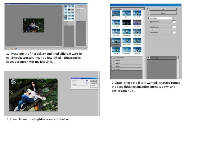 College  edits- slide
