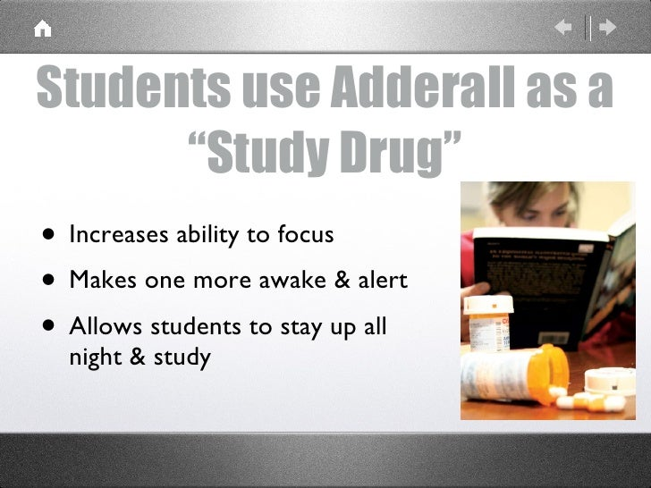 adderall abuse in students Adderall abuse is most common in caucasians, fraternity brothers and sorority sisters, and students with low grades immediate-release adderall is a more popular choice compared to extended-release reasons for abuse.