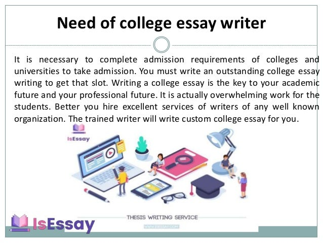 College Essay Examples for 11 Schools + Expert Analysis