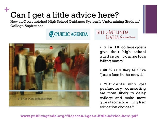how to get counselling advice for university admission ottawa u
