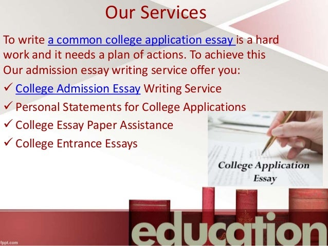 24 Hours Admission Essay Writing