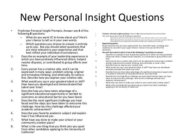 Question 10 of 40 which best describes a personal essay
