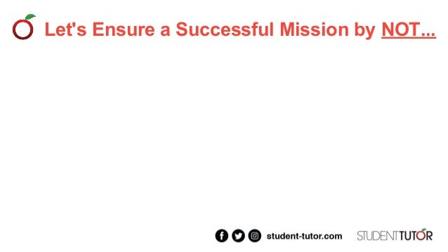 Top secret college planning blueprint lets ensure a successful mission by not malvernweather Image collections