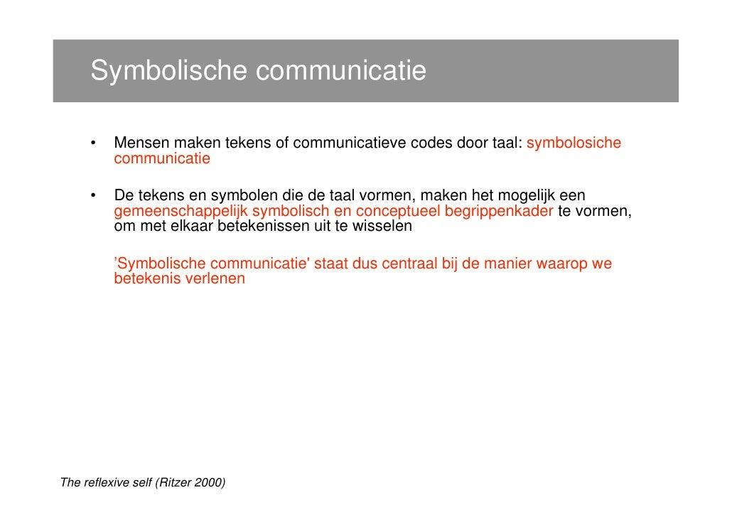 Betekenisvol Communiceren