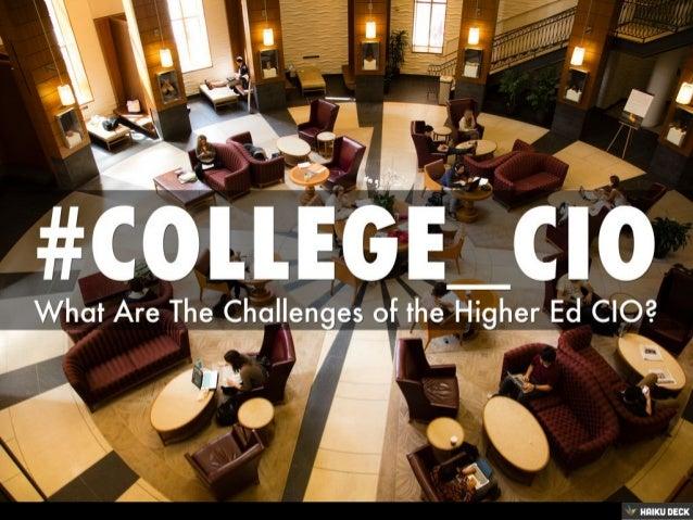 #College_CIO