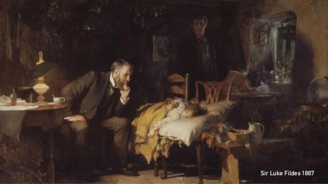Sir Luke Fildes 1887