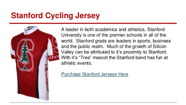 b998f27da Click here to purchase Texas A M cycling jerseys  10. Stanford Cycling  Jersey ...
