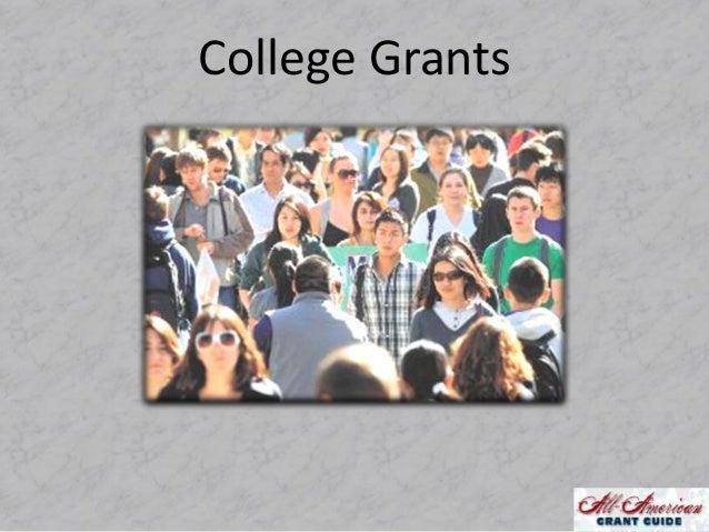 College Grants