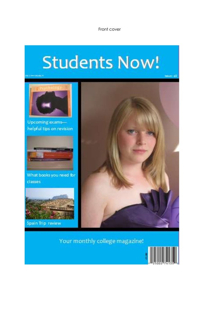 -6350064770000Front cover<br />Contents page<br />17145032448500<br />