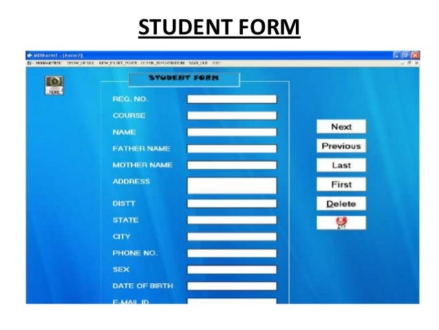 ICT / Computer Science Project Topics And Materials For Students in Nigeria
